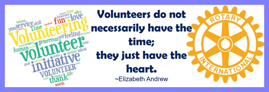 Do you have the heart? Join us.