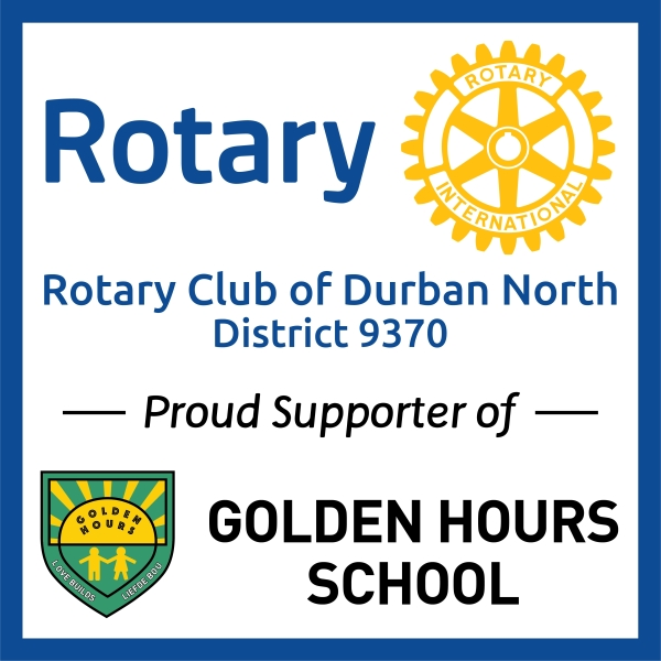 ROTARY - SIGN_GOLDEN_HOURS sign small