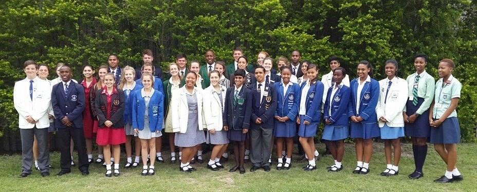 Head Prefects Course